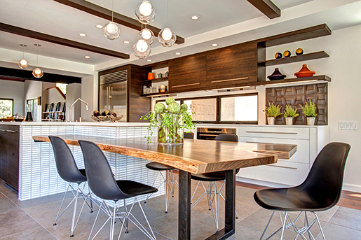 2015 CotY Contractor Award for Residential Kitchen - After 4
