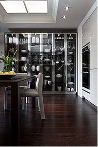 Siematic Cabinetry