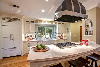 Kensington Charm Kitchen
