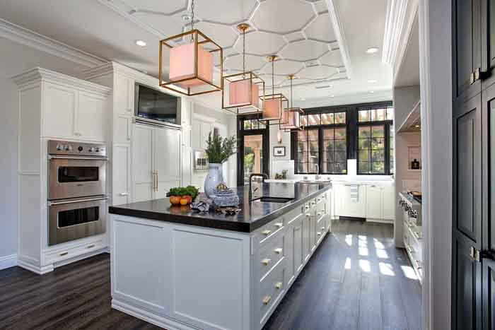 Graceful Chic Remodel Jackson Design And Remodeling