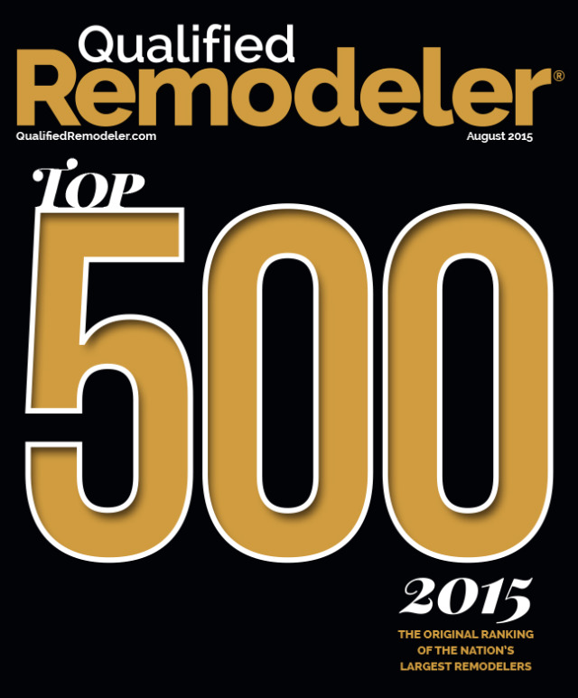 Qualified Remodelers Magazine