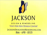 Jackson Design and Remodeling Commercial