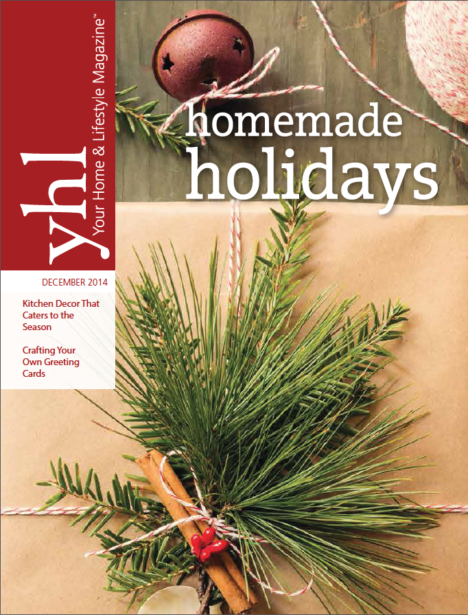 YHL Magazine 2014 cover