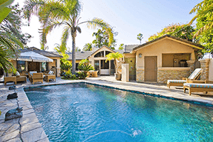 An Oasis for Long Weekends at Home: Outdoor Living for Your Whole Home Remodel