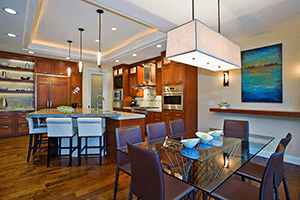 Gather Round the Table: A Dining Space for Your Whole Home Remodel