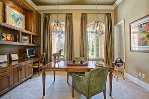 A Home Office That Does a Good Job in Your Whole Home Remodel