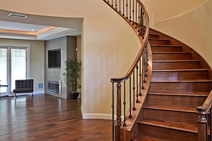 Step Up to Style: Stair Design in Your Whole Home Remodel