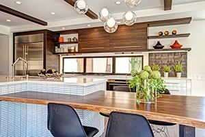 Custom Cabinetry for Your Whole Home Remodel: Timeless Style in Your Kitchen