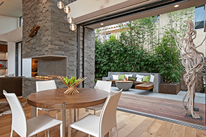 Welcome Spring with Indoor/Outdoor Living in Your Whole Home Remodel