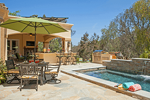 Weekends to Remember: Entertaining in Your Outdoor Living Space