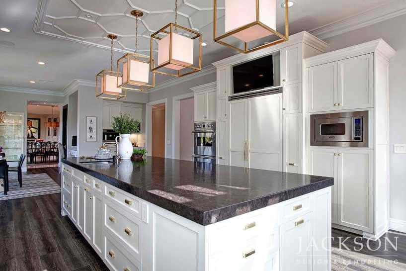 Traditional Kitchens In San Diego Jackson Design