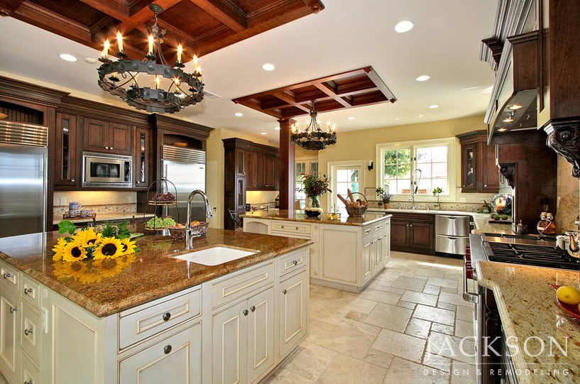 Home Design San Diego Captivating Custom Kitchen Remodeling In San Diego  Jackson Design & Remodeling Decorating Inspiration