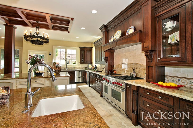 Pacific Home Remodeling San Diego Minimalist Property New Custom Kitchen Remodeling In San Diego  Jackson Design & Remodeling Design Decoration