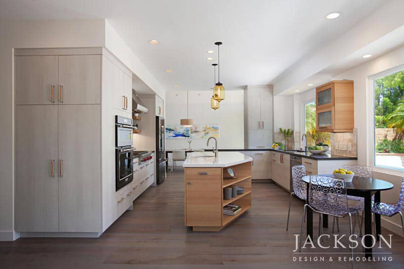 Pacific Home Remodeling San Diego Minimalist Property Enchanting Custom Kitchen Remodeling In San Diego  Jackson Design & Remodeling Design Ideas