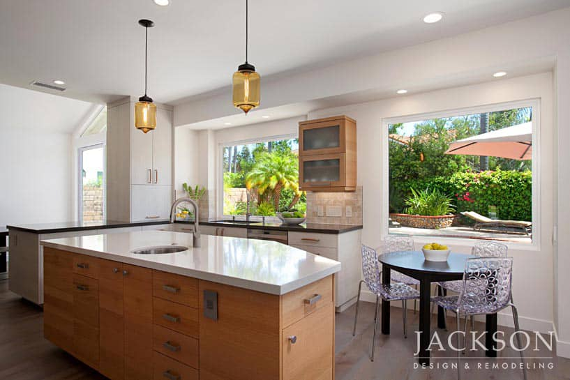 Pacific Home Remodeling San Diego Minimalist Property Impressive Contemporary Kitchens In San Diego  Jackson Design & Remodeling Decorating Inspiration