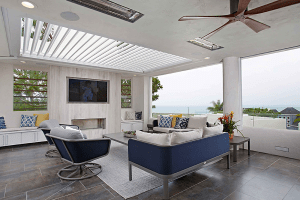 Outdoor Living Space for Your Whole Home Remodel: Arcadia Brings the Outside In