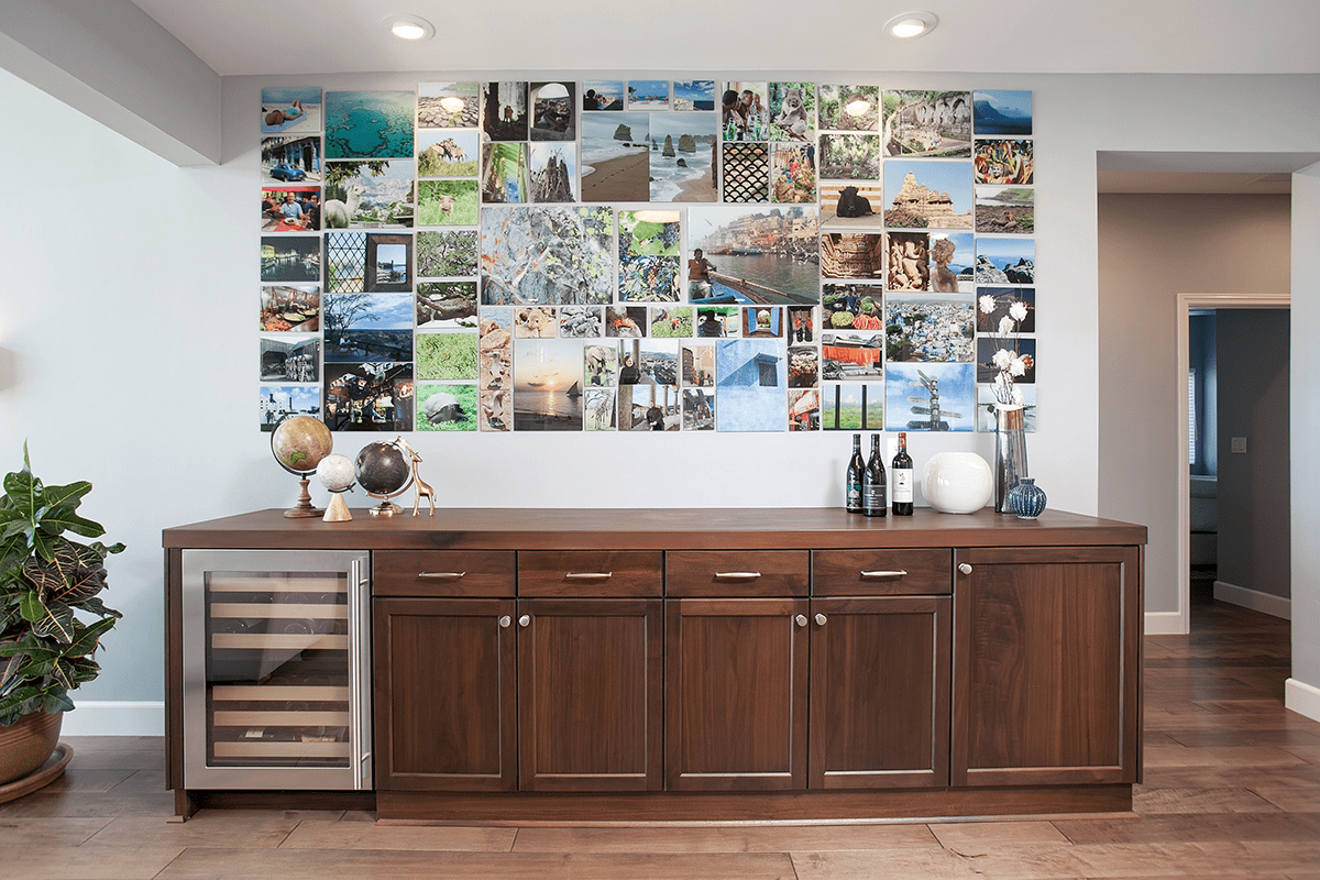 Destination Design: Integrating Travel Memories in Your Whole Home Remodel