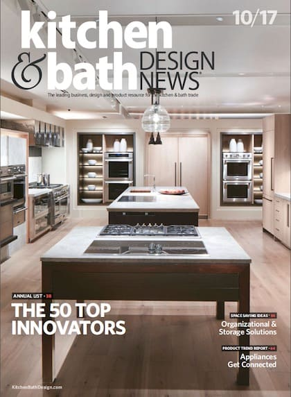 kitchen u0026 bath design news october the innovators download the pdf of this article 279 kb