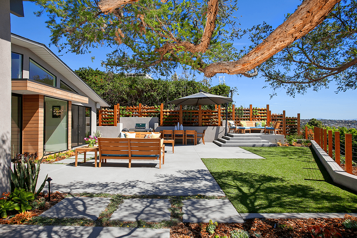 New Year, New View: Designing Your Whole Home Remodel to Capture Natural Surroundings