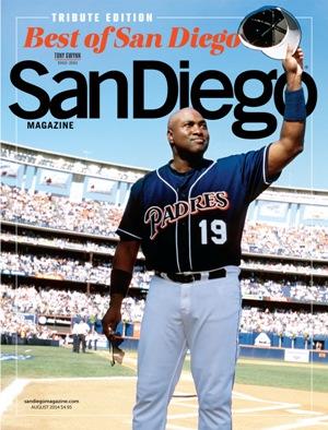 SD Magazine 2014 cover