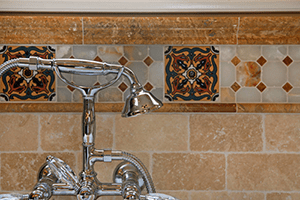Design Details: Decorative Tile in Your Whole Home Remodel