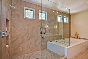 It's Time for April Showers! Explore the Latest in Luxurious Bathroom Design for Your Whole Home Remodel