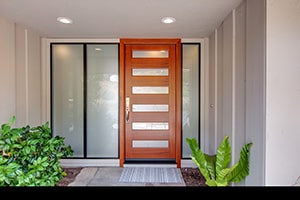 How Does Your House Say Hello? Curb Appeal and Entryway Design for Your Whole Home Remodel