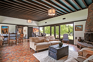 Design is Looking Up! Ceiling Design in Your Whole Home Remodel