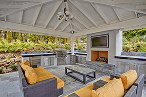 Spring is Almost Here! Plan for Outdoor Living in Your Whole Home Remodel