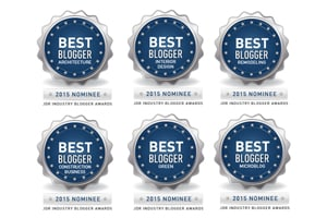 We've Entered the Final Stretch! Vote for Your Favorite Blogs Today in the 6th Annual JDR Industry Blogger Awards! Voting Closes April 10th, 2015 at 4pm PST.