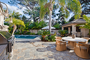 Luxuriate in Long Weekends: Designing the Outdoor Living Space in Your Whole Home Remodel