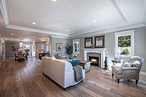 Setting the Stage: Flooring Choices for Your Whole Home Remodel