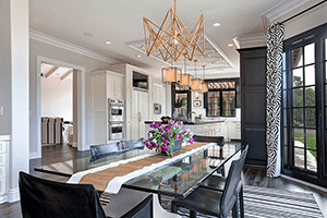 Bright Ideas for Kitchen Lighting in Your Whole Home Remodel