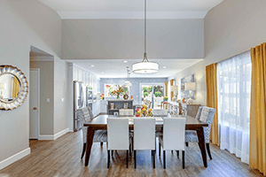 Mix it Up: Combining Design Concepts Creates Timeless Style in Your Whole Home Remodel