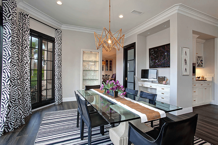 Back to School Season! Space for Homework in Your Whole Home Remodel