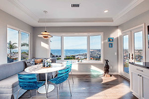 Design with a New Outlook: Framing the View in Your Whole Home Remodel