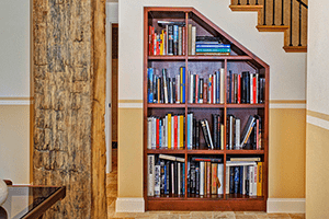 Turn the Page: A Place for Reading in Your Whole Home Remodel