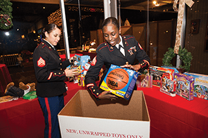 Share the Spirit of the Season with Needy Children and Give to Our 11th Annual Toy Drive