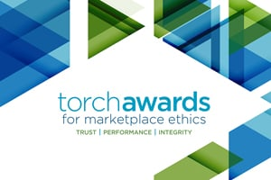 Jackson Design & Remodeling Wins 2015 BBB Torch Award for Marketplace Ethics: Our Fifth Consecutive Win!