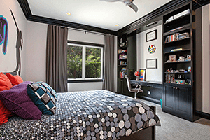 A+ Space for Homework in Your Whole Home Remodel