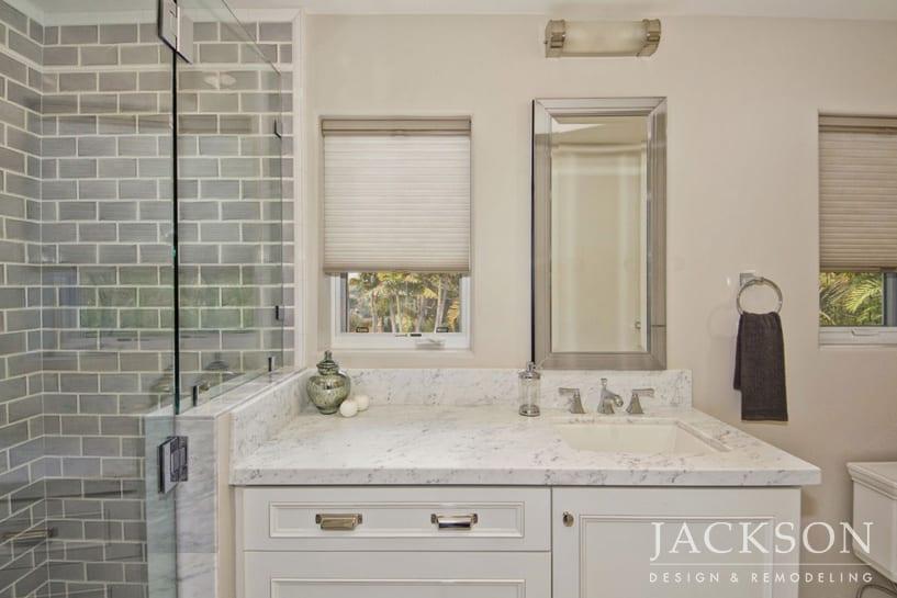 bathroom remodeling in san diego jackson design remodeling