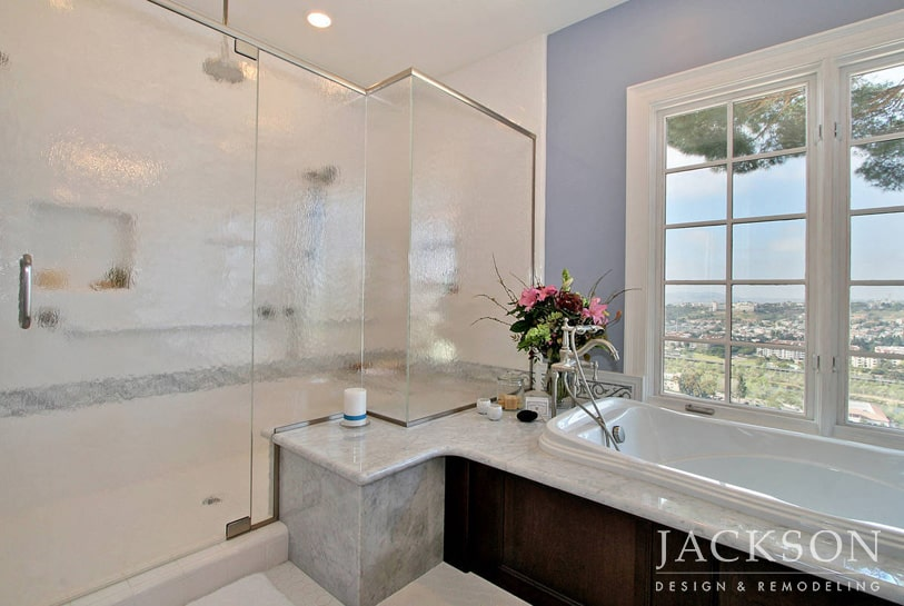 Traditional Bathrooms In San Diego Jackson Design Remodeling