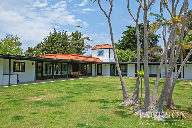 For A Family With A Passionate Appreciation For Mid Century Modern Design,  This Whole Home Remodel Honors The Mid Century Period With Meticulous  Detail ...