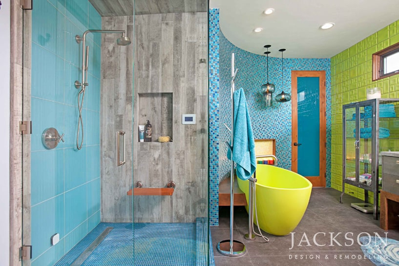 On The Traditional Feeling Of A Bathroom And Invites Relaxed Reciation Endlessly Intriguing Surroundings Balanced Facets This Dazzling