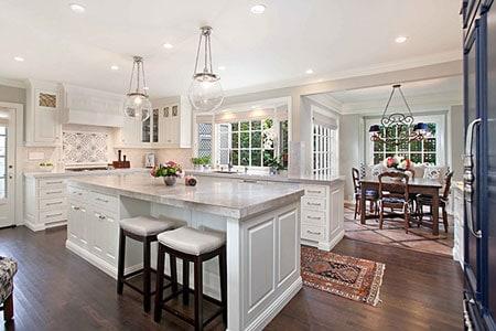 Kitchens & Kitchen Design in San Diego - Jackson Design u0026 Remodeling