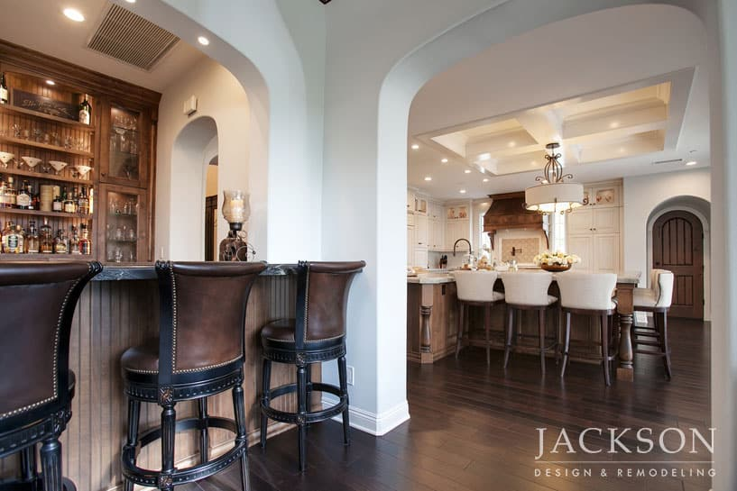 Bars And Wine Closets In San Diego Jackson Design Remodeling Interesting Bar Designs For The Home Remodelling