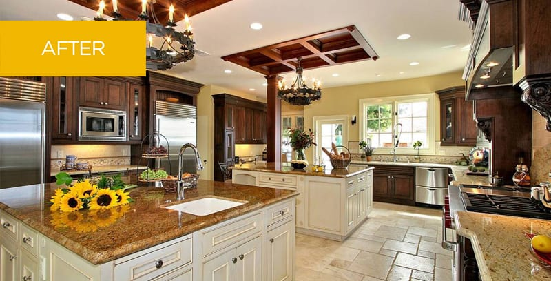 2010 american society of interior designers asid 3rd place kitchen jdr. Black Bedroom Furniture Sets. Home Design Ideas