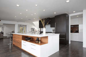 Your Own Private Island: Kitchen Island Design for Your Whole Home Remodel