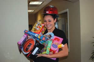 Share the Joy of the Season and Give to Our 12th Annual Toy Drive