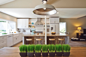 TrendTuesday — Handmade, Organic, and Natural Elements in Your Whole Home Remodel